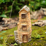 mini garden tower cottage