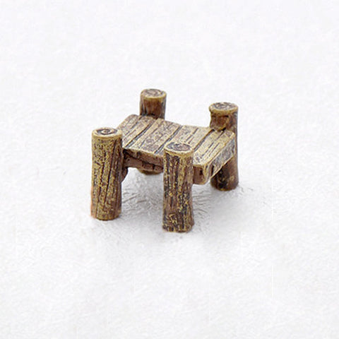Mini Wooden Bridge