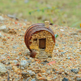 cute fairy home