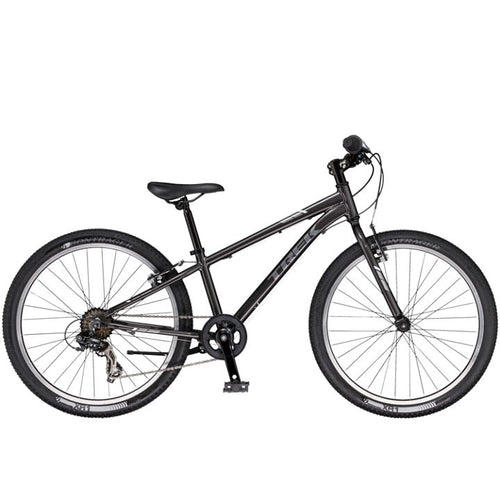 Trek PRECALIBER 24 7SP BOYS 24 BLACK