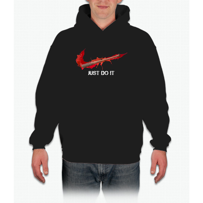Negan Parody - The Original. Hoodie