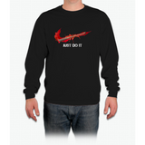 Negan Parody - The Original. Long Sleeve T-Shirt