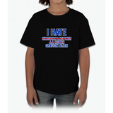 I Hate Grayson Allen Young T-Shirt