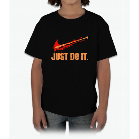 Lucille - Just Do It Young T-Shirt