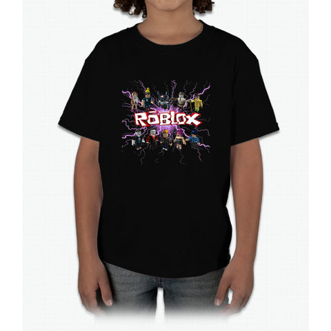 Roblox Young T-Shirt