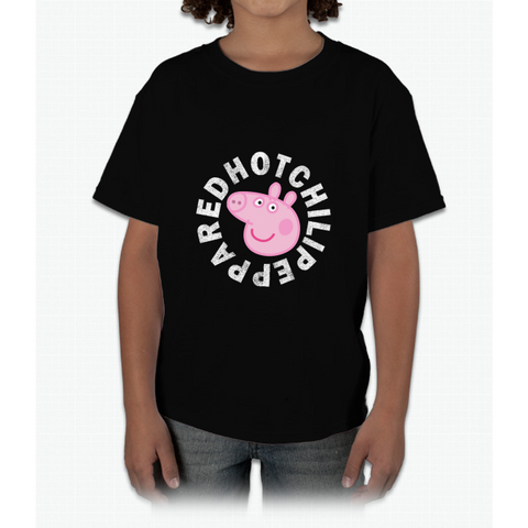 Red Hot Chili Peppa Young T-Shirt