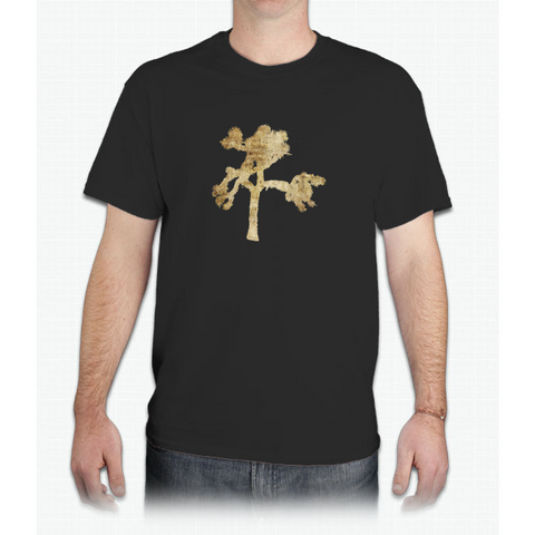the joshua treE IV - Mens T-Shirt