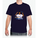 Forever Royal Yordano Ventura - Mens T-Shirt