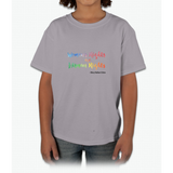 Human Rights Young T-Shirt