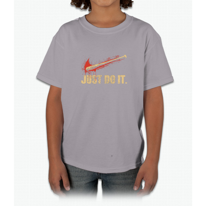 Just Do It Young T-Shirt