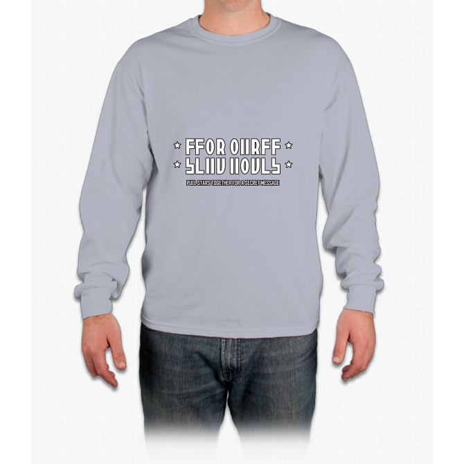 Send nudes pull together Long Sleeve T-Shirt