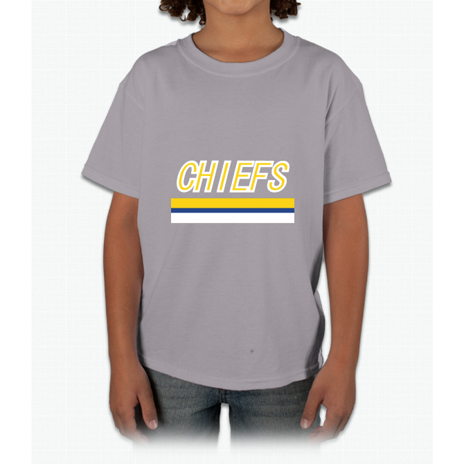 Charlestown Chiefs Young T-Shirt