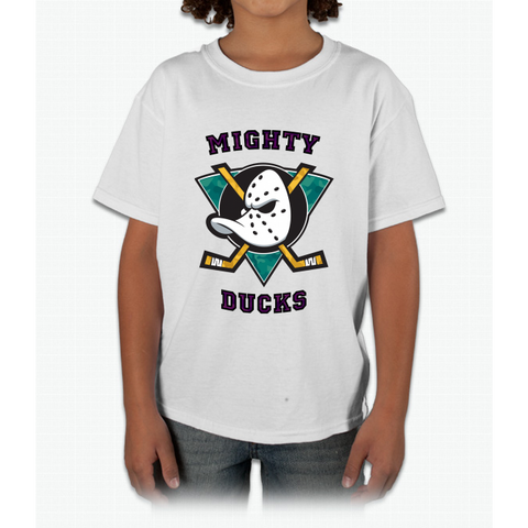 Mighty Ducks Young T-Shirt
