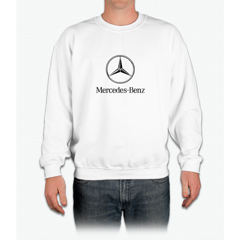 MERCEDES-BENZ Crewneck Sweatshirt