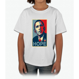 Obama Hope Young T-Shirt