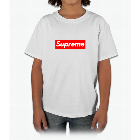 supreme Young T-Shirt
