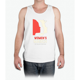 Women's March on Washington 2017 Official - Mens Tank Top