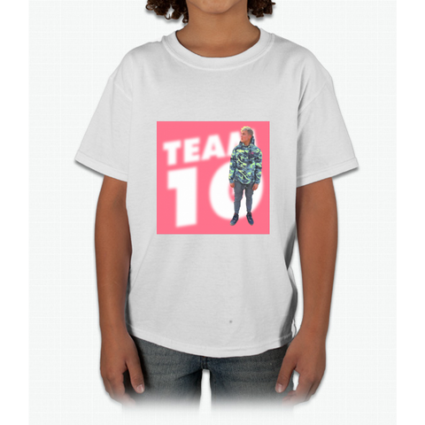 Jake Paul, team 10 Young T-Shirt