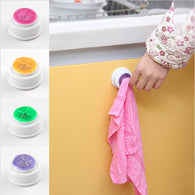 Wash Cloth Holder Clip
