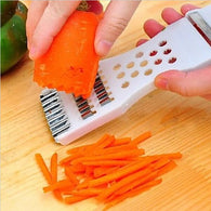 5 in 1 Mini Vegetable Slicer/Peeler/Grater