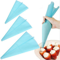 Piping Bag - 3 Sizes