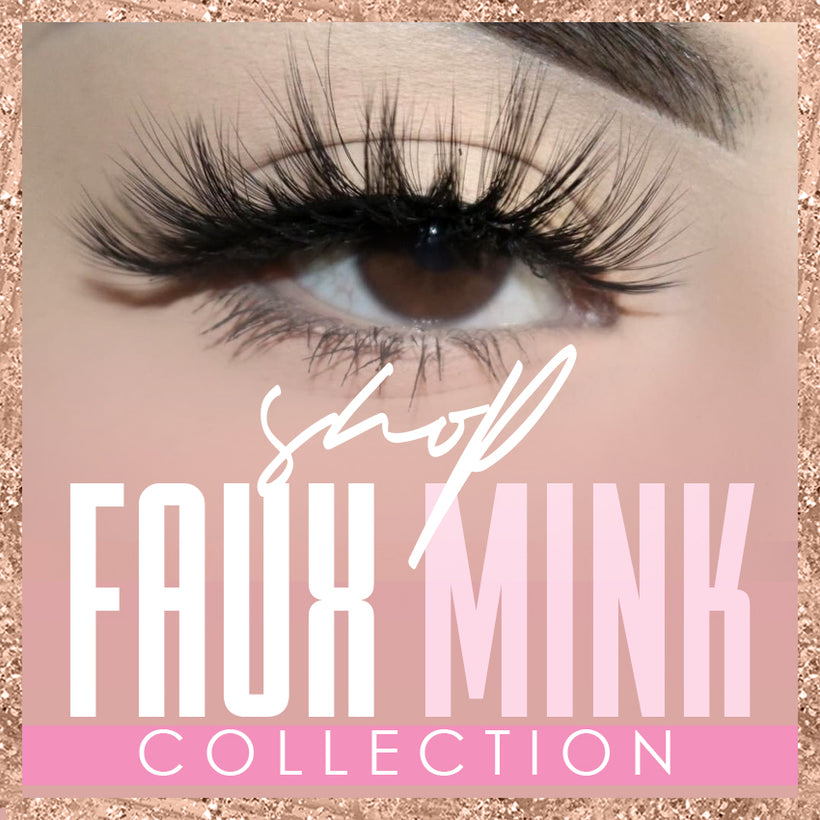 FAUX MINK/  SYNTHETIC
