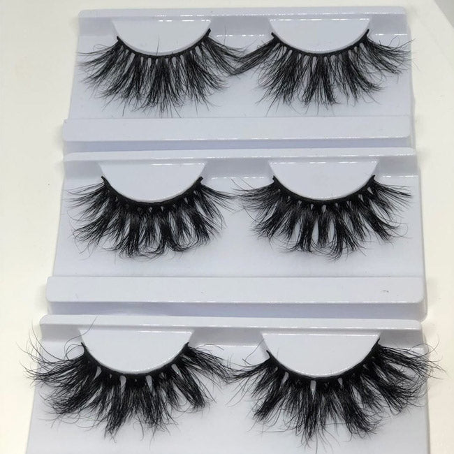CITY GIRL Lashes - PREORDER