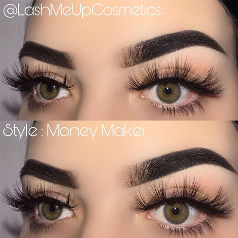 MONEY MAKER LASHES