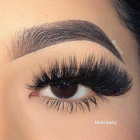 NICKI BABY LASHES