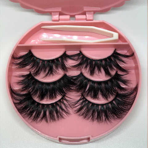 PRO COLLECTION LASH CASE