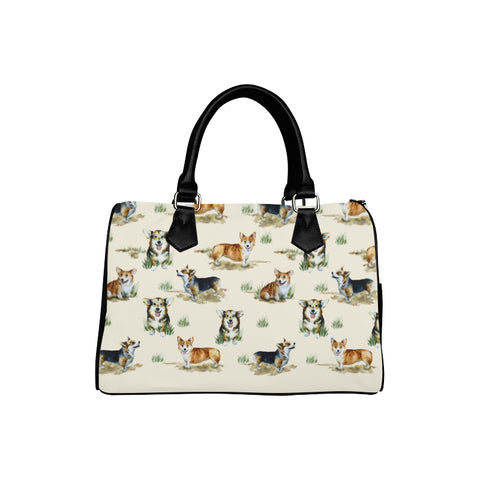 Image of Corgi Handbag
