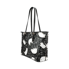 Fun Cat Tote Bag