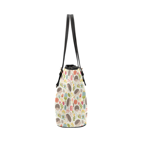 Hedgehogs Tote Bag 1