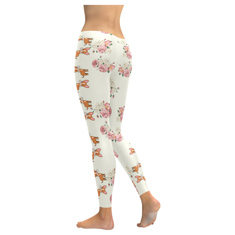 Image of Legging Chihuahua Print Full