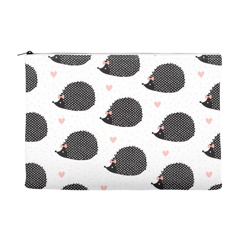 Hedgehogs Pouches