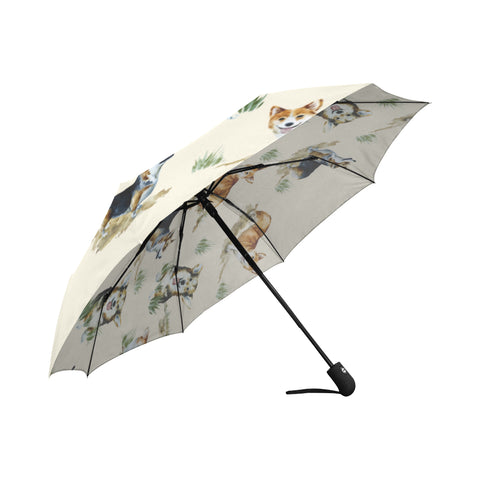 Image of Corgi Cute Umbrella
