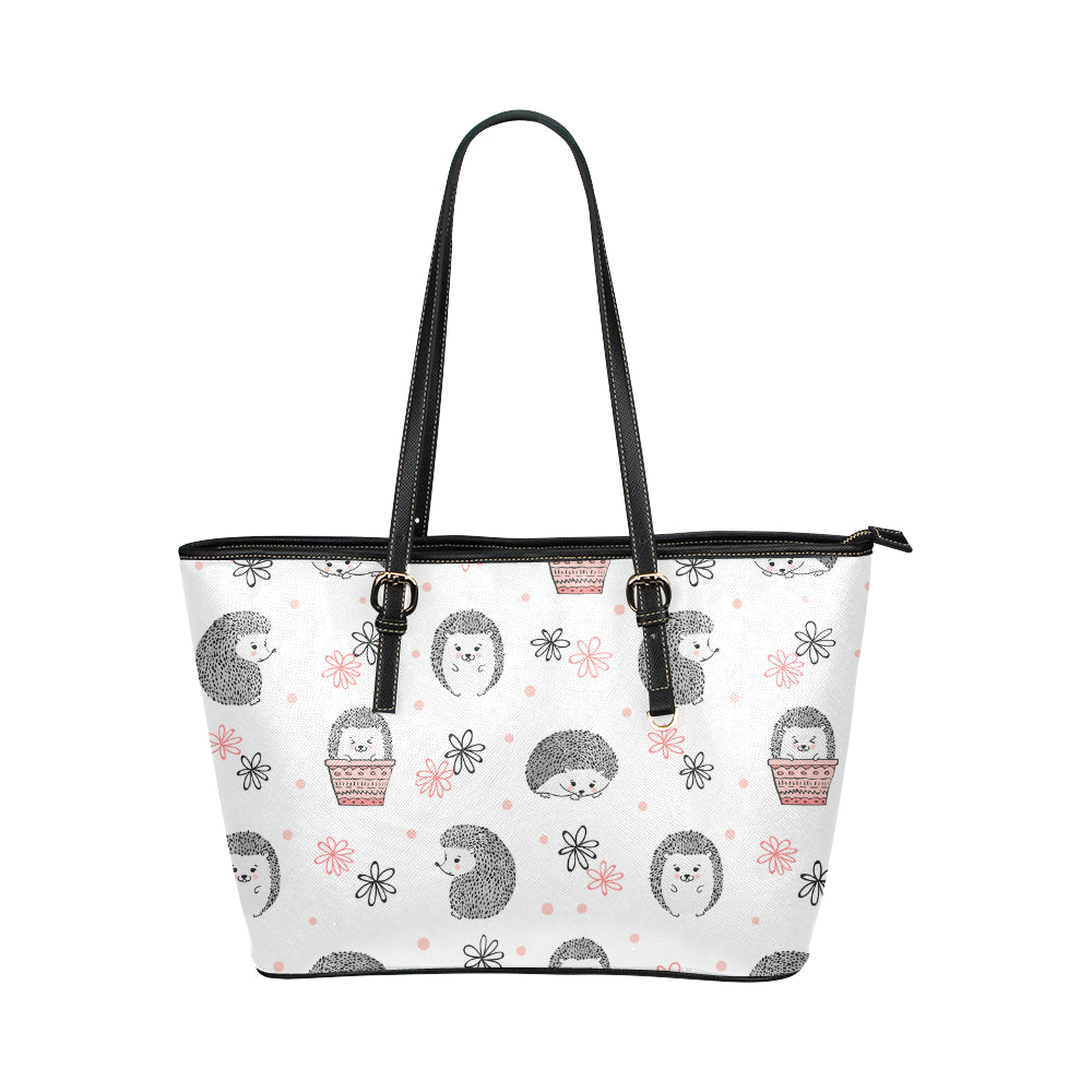 Hedgehogs Tote Bag 2