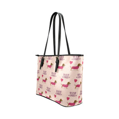 Favourite Doxies tote bag