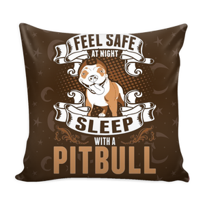 Dogs Pillows For Bed