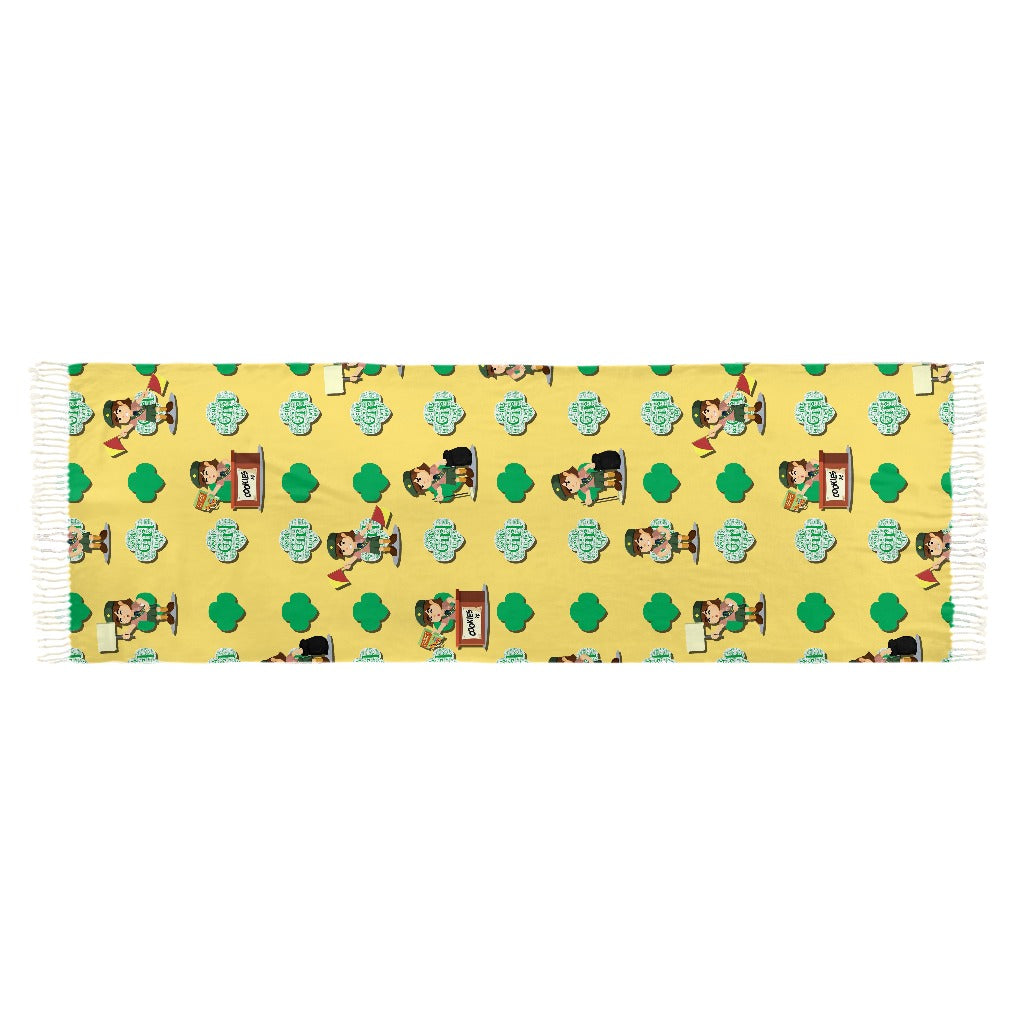 Girl Scout Scarves