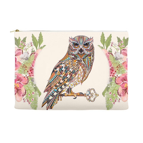 Image of Owl Pouches