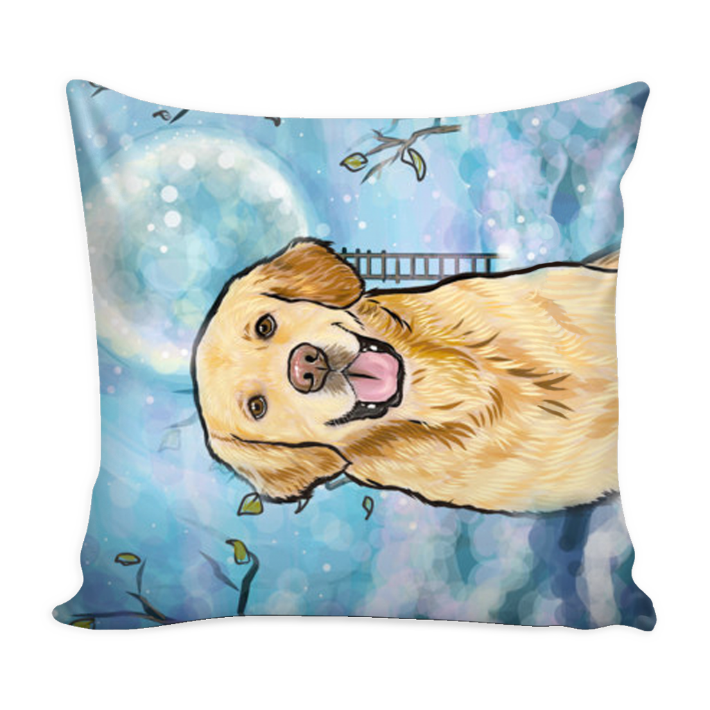 Dogs Pillows Case
