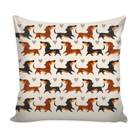 Image of Dogs Pillows For Bed