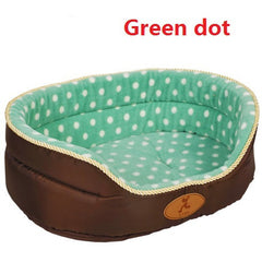 Double sided available all seasons Big Size extra large dog bed House