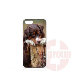 Mobile Case dachshund cute dog puppy For Samsung Galaxy