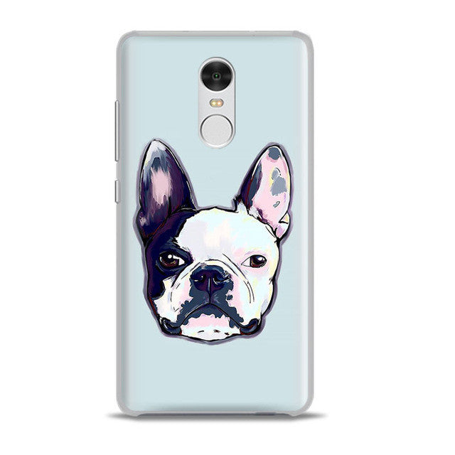 Originality Phone Case Siberian Husky Shell Cover For Xiaomi