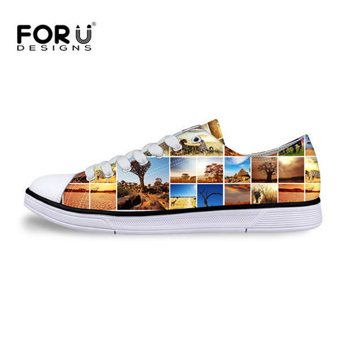 2017 Summer Brand Casual Women Shoes 3D