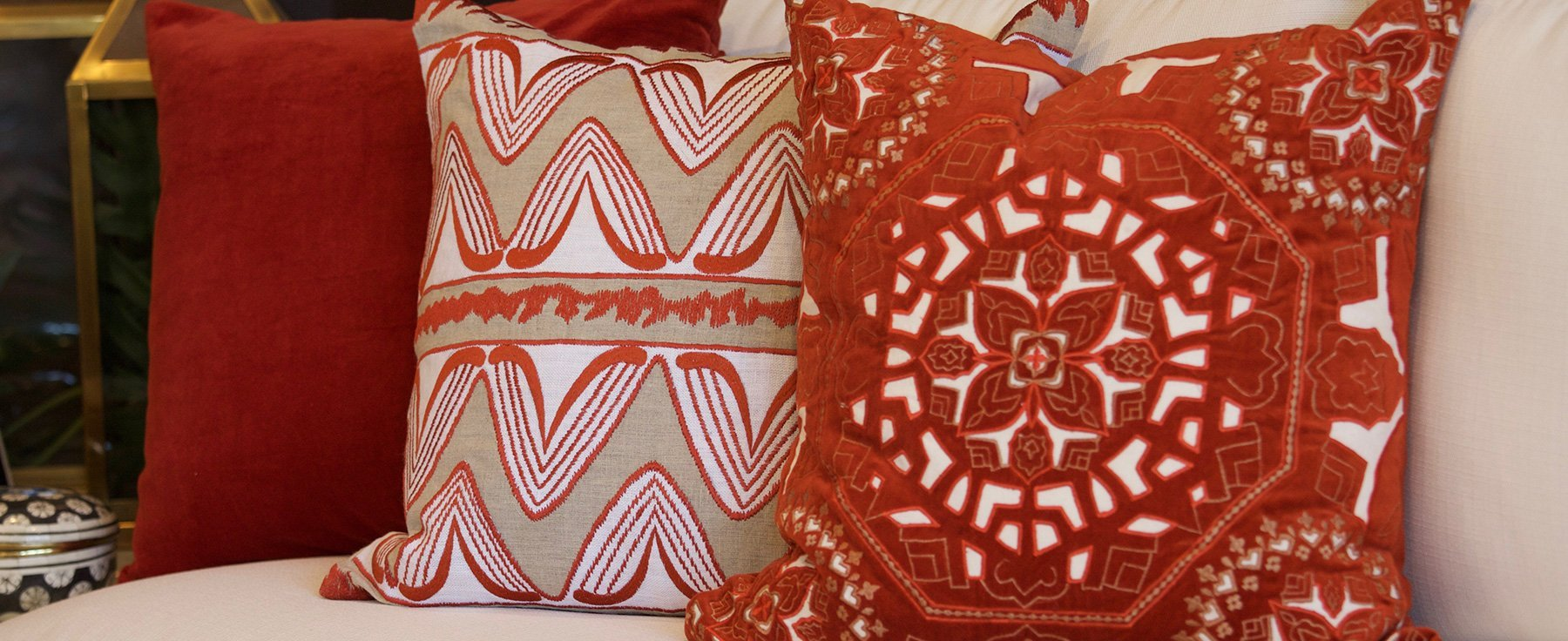 Bandhini - Design House Collection Moroccan
