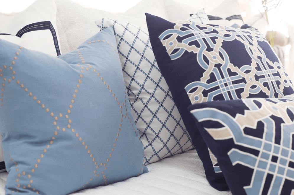 [Decorative Cushions, Wall Decor, artwork and Outdoor Cushions] - Bandhini - Design House