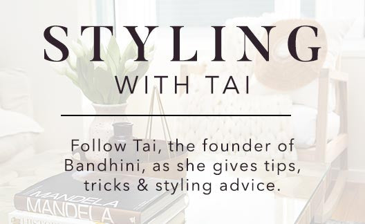 styling with Tai video